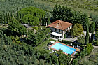 holiday farmhouse close to siena tuscany san