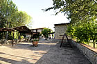 farmhouse near san gimignano b e b with pool