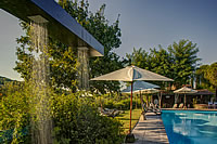 farmhouse near san gimignano swimming pool