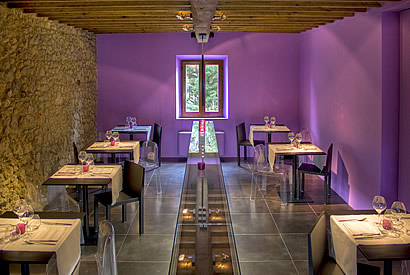 Restaurant close to Chianti Tuscany