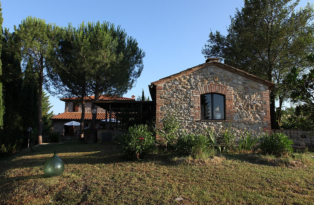 holiday farmhouse in tuscany - photo#17